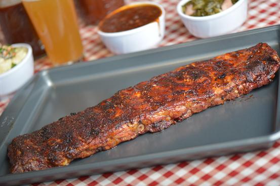 Bbq Restaurant Tucson Ken S Hardwood Barbecue Get Your